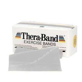 Thera-Band Exercise Band Silver 4550cm