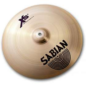 Sabian Xs20 db Control Crash 18""