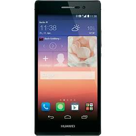 Hama Screen Protector for Huawei Ascend P7
