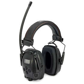Howard Leight Sync Electo Digital FM Radio Headband