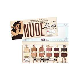 theBalm Nude Dude Eyeshadow Palette 9.6g
