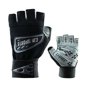 C.P.Sports Wrist Wrap Workout Glove