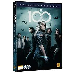 The 100 - Sesong 1