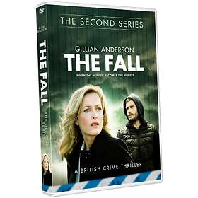 The Fall - Sesong 2