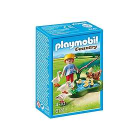 Playmobil Country 6141 Ducks and Geese