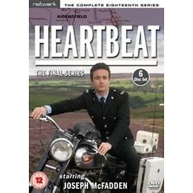 Heartbeat - The Complete Series 18