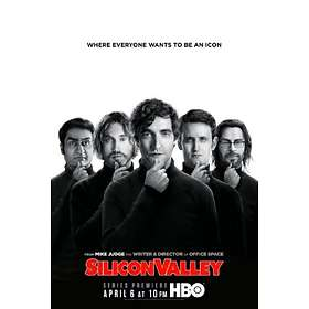 Silicon Valley - Sesong 1