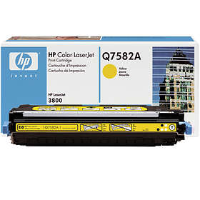 HP 503A (Yellow)