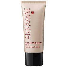 Annayake Moisturizing Fluid Foundation SPF10