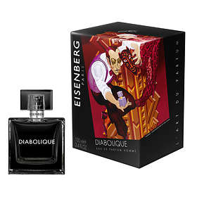 Eisenberg Men Diabolique edp 100ml