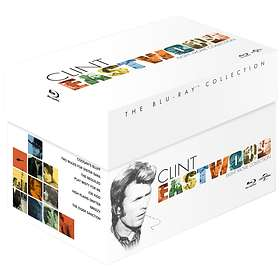 Clint Eastwood - Eight Movie Collection