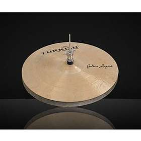 Turkish Cymbals Golden Legend Hi-Hats 14""