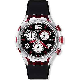 Swatch Red Wheel YYS4004