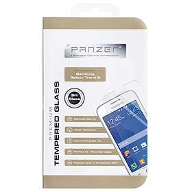 Panzer Tempered Glass Screen Protector for Samsung Galaxy Trend 2