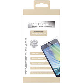 Panzer Tempered Glass Screen Protector for Samsung Galaxy A3