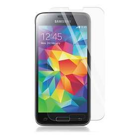 Panzer Tempered Glass Screen Protector for Samsung Galaxy S5 Mini