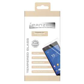 Panzer Tempered Glass Screen Protector for Sony Xperia Z3