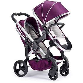 iCandy Peach (Double Pushchair)