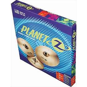 Zildjian Planet Z Set (14/16/20)