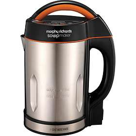 Morphy Richards Soup Maker 48822