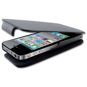 Dexim Supercharged Leather Power Case for iPhone 4/4S