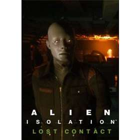 Alien: Isolation: Lost Contact (Expansion) (PC)
