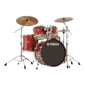 Yamaha Stage Custom Birch 20""