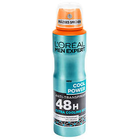 L'Oreal Men Expert Cool Power 48H Anti-Perspirant Deo Spray 150ml