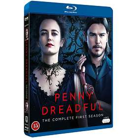Penny Dreadful - Säsong 1