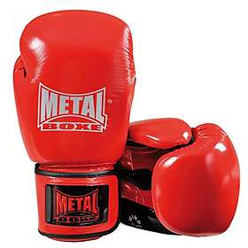 Metal Boxe Super Training / Competition Gloves (MB221)