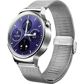 Huawei Watch Classic Stainless Steel Mesh