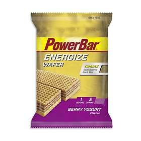 PowerBar Energize Wafer 40g 12pcs