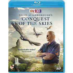 David Attenborough's Conquest of the Skies (3D) (UK)