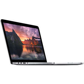 Apple MacBook Pro  - 2.7GHz DC 8GB 128GB 13""