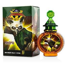 DreamWorks Kung Fu Panda Shifu edt 50ml