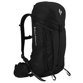 Black Diamond Bolt 24 Pack S/M 22L