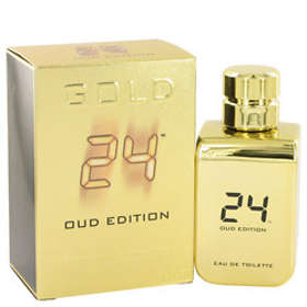 Scent Story 24 Gold Oud Edition Concentree edt 100ml