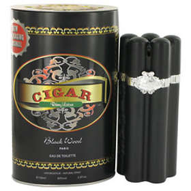 Remy Latour Cigar Black Wood edt 100ml