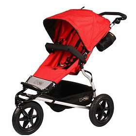 Mountain Buggy Urban Jungle (Joggingvagn)