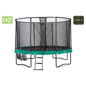 Exit Supreme All-in with Safety Net 427cm