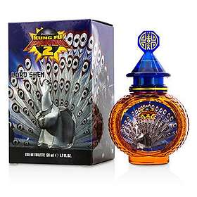 DreamWorks Kung Fu Panda Lord Shen edt 50ml