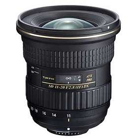 Tokina AT-X Pro 11-20/2.8 DX for Canon