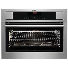 AEG-Electrolux KP8404001M (Stainless Steel)