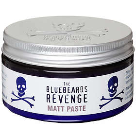 The Bluebeards Revenge Matt Paste 100ml