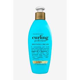 OGX Moroccan Curling Perfection Defining Cream 177ml