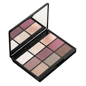GOSH Cosmetics 9 Shades Shadow Collection