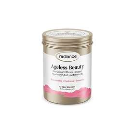 Radiance Ageless Beauty 60 Capsules