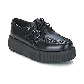 TUK Shoes Leather Viva Creeper (Unisex)