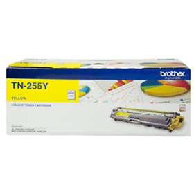 Brother TN-255Y (Yellow)