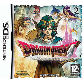 Dragon Quest IV: The Chapters of the Chosen (DS)